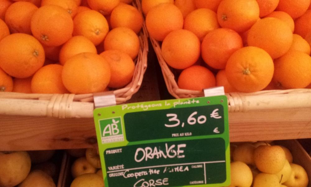 Les fruits les plus cultivés au monde (2/6)