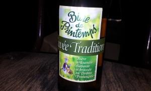 bierre de printemps epicerie paysanne