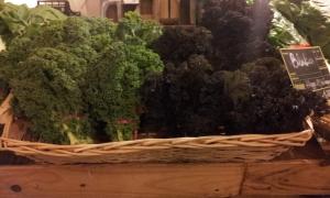choux kale epicerie paysanne