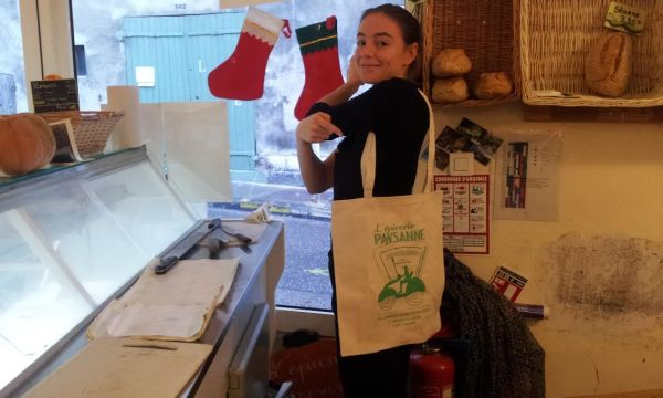 Chiara épicerie paysanne