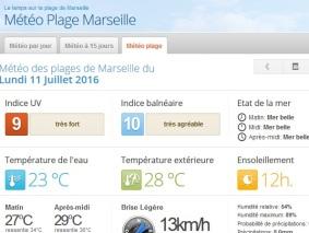 Marseille 11 juillet
